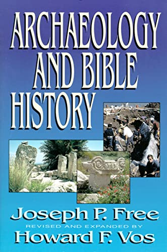 9780310479611: Archaeology and Bible History