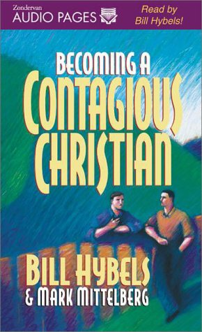 9780310485087: Becoming a Contagious Christian (Andrews University Monographs)