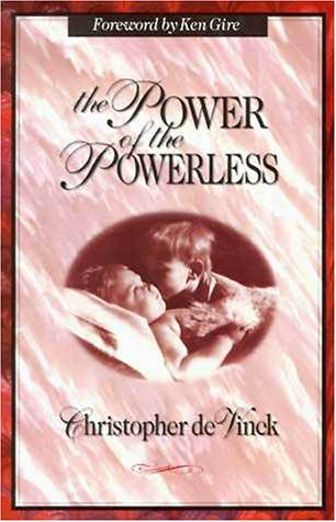 9780310486916: Power of the Powerless, The