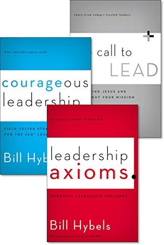 Hybels Leadership Set: Hybels, Bill/ Ortberg,