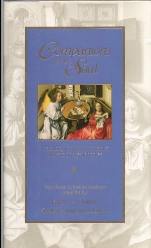 9780310497912: Companions for the Soul: A Yearlong Journey of Miracles, Prayers, and Epiphanies