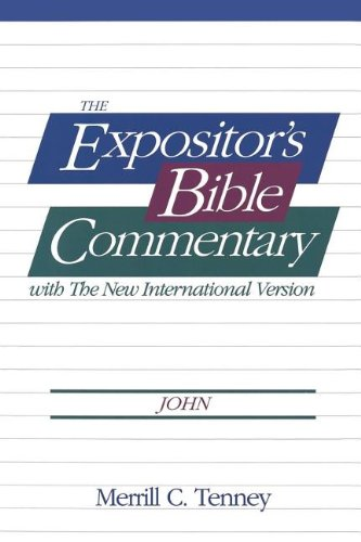 9780310500117: John (Expositor's Bible Commentary)