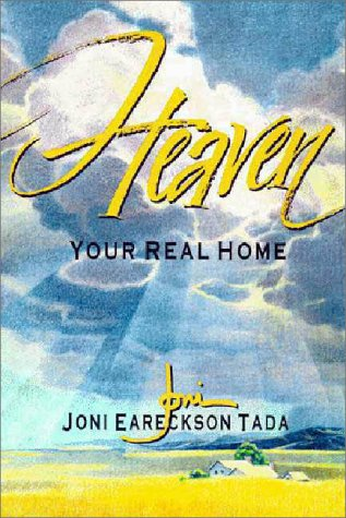 9780310501404: Heaven: Your Real Home