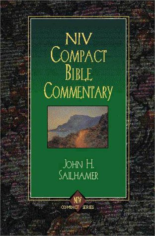 9780310514602: Niv Compact Bible Commentary