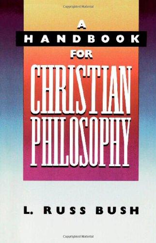 9780310518211: Handbook for Christian Philosophy, A