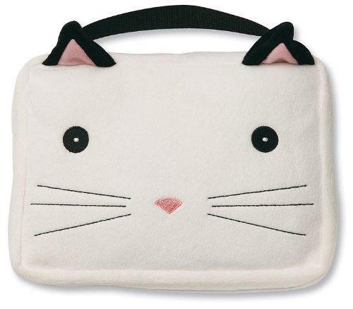 9780310519805: Plush Kitty Cover Medium