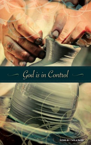 9780310519997: God Is In Control (Noteworthy Greetings)