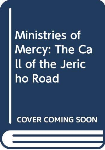 9780310520412: Ministries of Mercy: The Call of the Jericho Road
