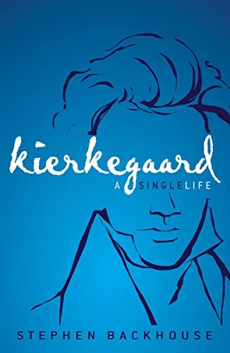 9780310520887: Kierkegaard: A Single Life