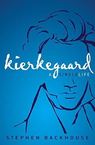 9780310520900: Kierkegaard: A Single Life