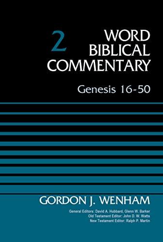 9780310521839: Genesis 16-50: 2