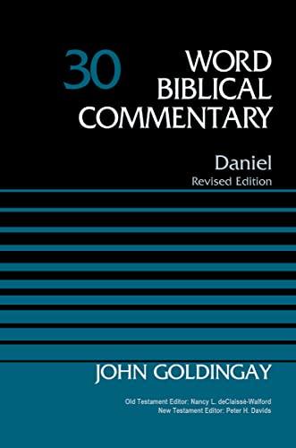 9780310526155: Daniel, Volume 30 (Word Biblical Commentary)