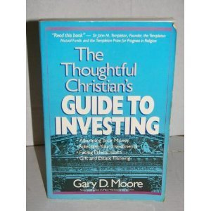 9780310531319: The Thoughtful Christian's Guide to Investing
