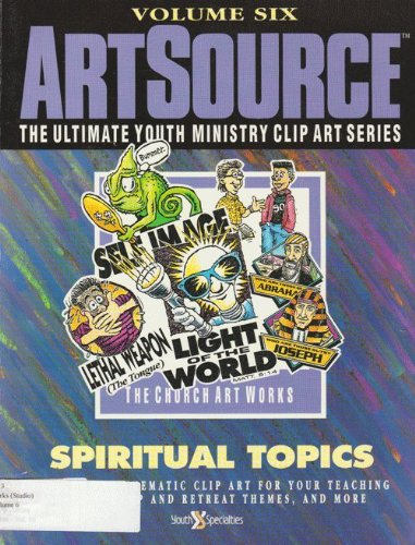 Spiritual Topics (9780310538813) by Zondervan Publishing