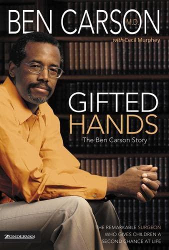 Ben Carson A Chance at Life