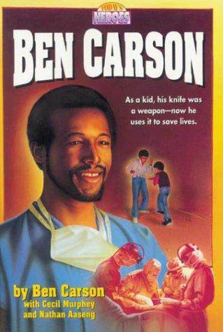 9780310586418: Ben Carson