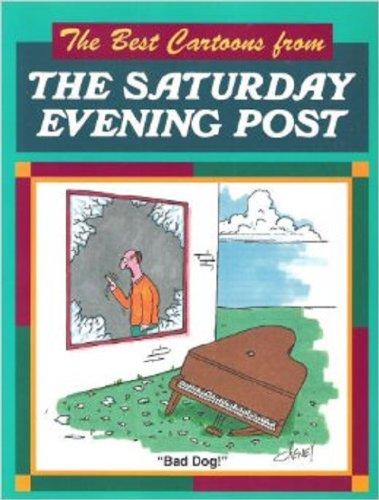 The Best Cartoons from the Saturday Evening: S. Pettinga