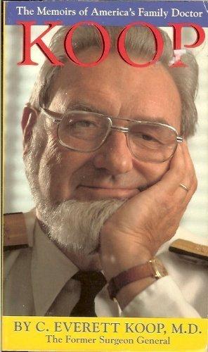 9780310597728: Koop: The memoirs of America's family doctor