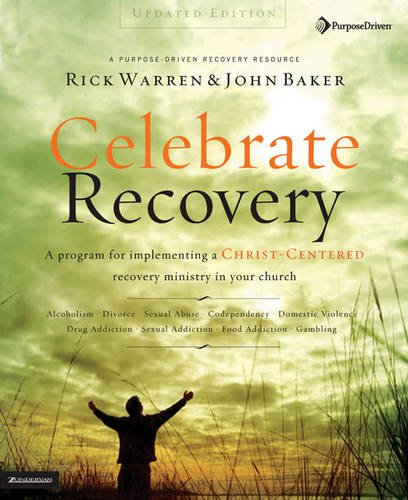 9780310601241: Celebrate Recovery DVD - PDM