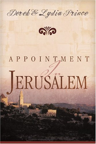 9780310601319: Appointment in Jerusalem