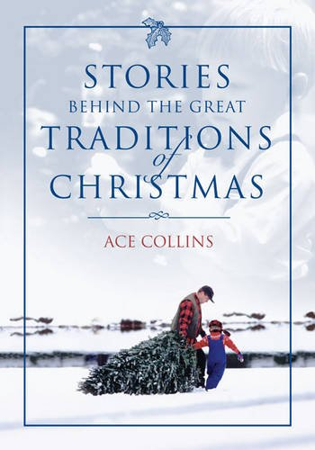 9780310601494: The Stories Behind Great Traditions of Christmas SC - FCS