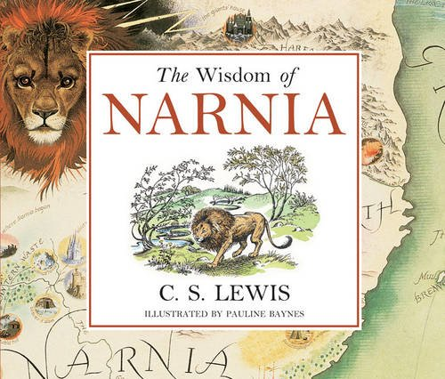 Wisdom of Narnia FCS (9780310601739) by C. S. Lewis