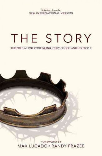9780310603740: The Story: The Bible As One Continuing Story of God and His People