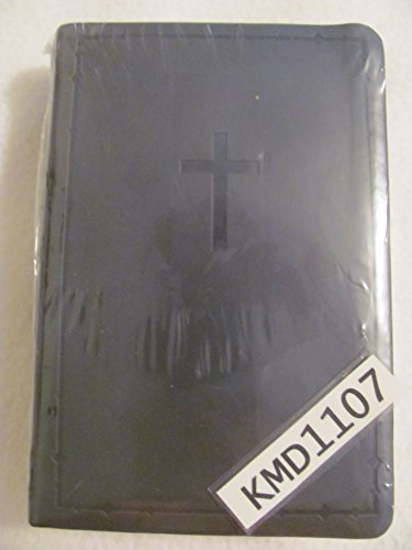 9780310604051: Niv Copact Pocket Bible - Charcoal (complete Bible, small lettering)