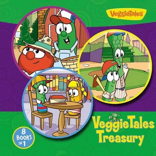 9780310605232: VeggieTales Treasury