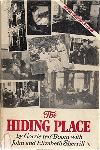 9780310605300: The Hiding Place