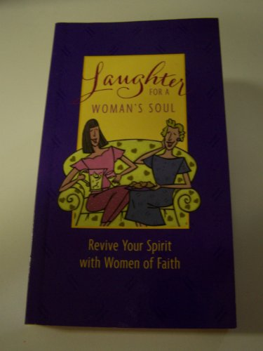 Laughter for a Woman's Soul FCS (9780310605393) by Zondervan