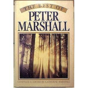 9780310605409: The Best of Peter Marshall