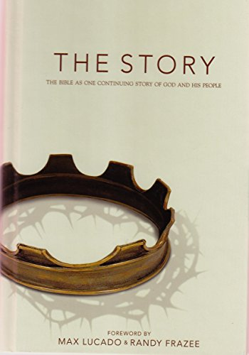 9780310605904: The Story