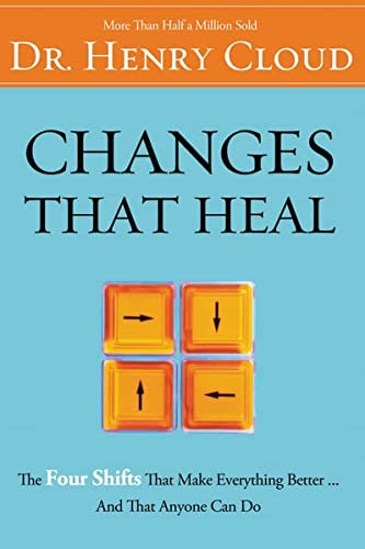 9780310606314: Changes That Heal
