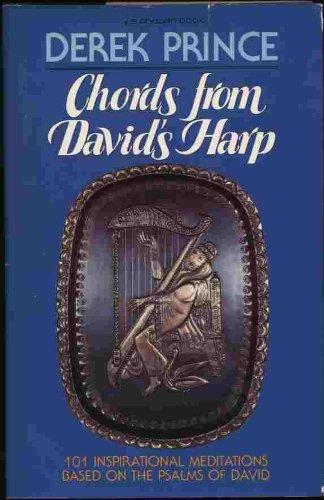 9780310606604: Chords from David's Harp