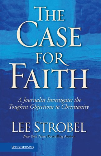 9780310608134: The Case for Faith