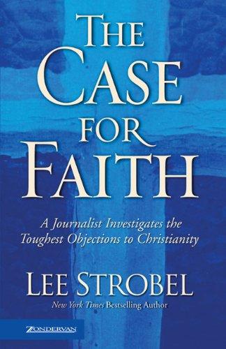 9780310608134: The Case for Faith