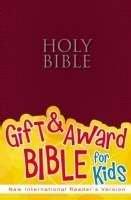 9780310608257: NIRV Gift and Award Bible Super Saver