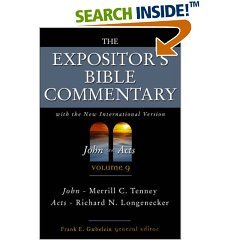 9780310608950: The Expositor's Bible Commentary: Psalms, Proverbs, Ecclesiastes, Song of Songs (Volume 5)