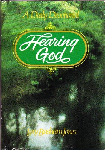 9780310609308: Hearing God