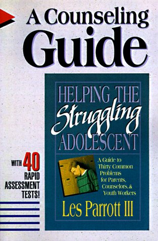 9780310615118: Helping the Struggling Adolescent