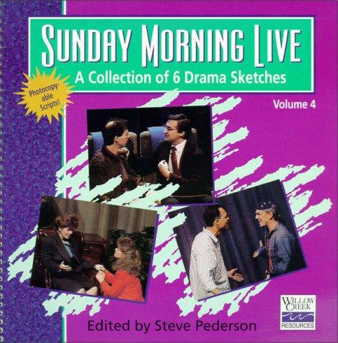 9780310615316: Sunday Morning Live