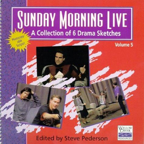 9780310615415: Sunday Morning Live, Vol. 5
