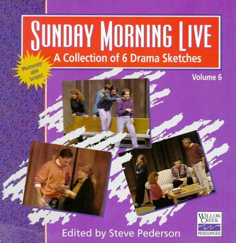 9780310615514: Sunday Morning Live