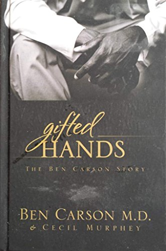 9780310616931: Gifted Hands Deluxe Edition - Hardcover
