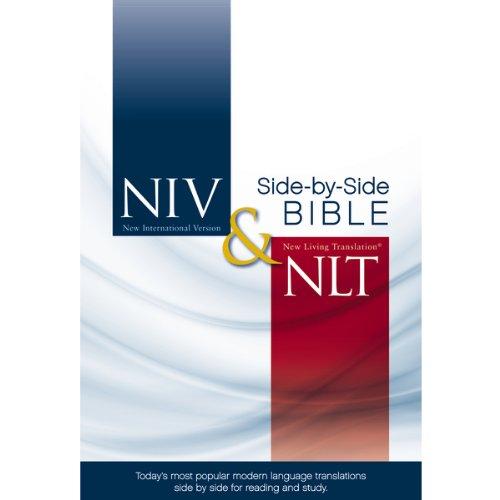 9780310617471: NIV & NLT Side by Side Bible
