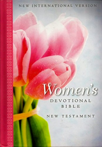 9780310618737: Women's Devotional Bible New Testament (NIV)