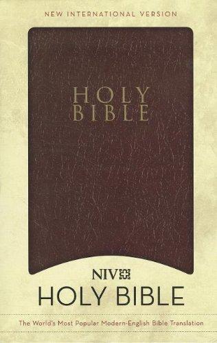9780310618997: Holy Bible: New International Version