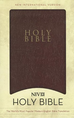 9780310618997: Holy Bible: NIV Gift and Award Bible