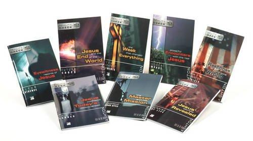 9780310643593: Reality Check Bible Study Series Sampler